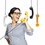 How to Increase Buyer Rapport on the Telephone