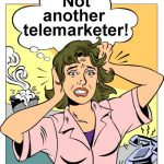 Why Does Cold Calling get a Bad Press?