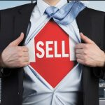 8 Top Tips for Becoming a Better Salesperson – Podcast