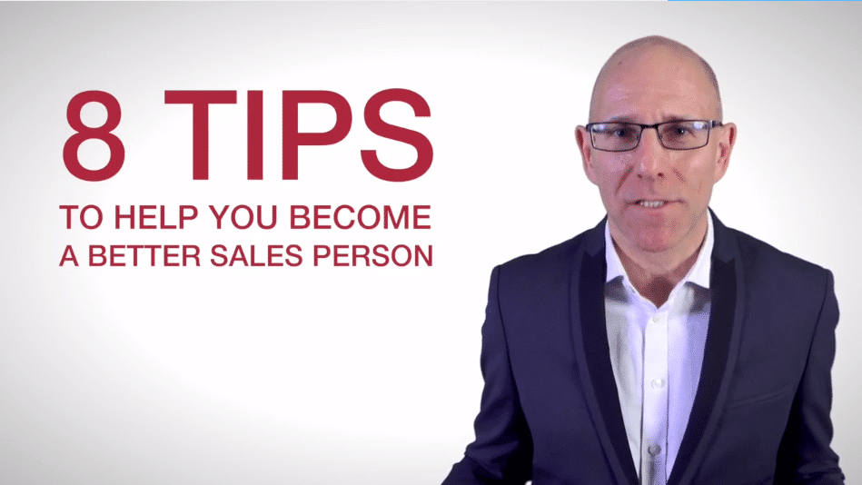 tips on selling - Jonathan