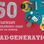 50 Behaviours Telemarketers Must Adopt to Power Lead Generation – Infographic