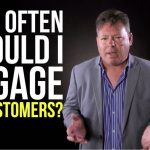 How Often Should Companies Engage with their Customers?