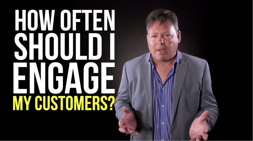 customer engagement- Kevin