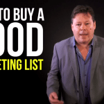 How to Buy a Good Marketing List