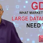 GDPR – What marketers with large databases need to do