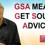 What does GSA stand for?