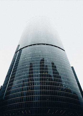 Glass Building Skyscraper