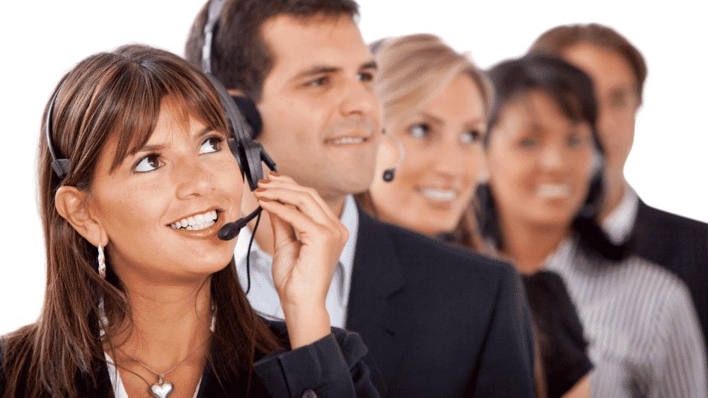 customer rapport